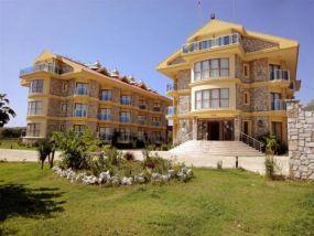 Gölmar Hotel Datça