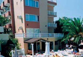 Grand Nett Beach Otel Kuşadası