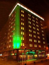 Green Otel Rize
