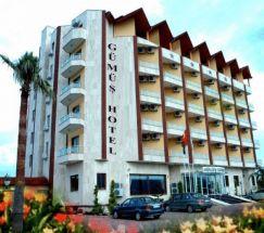 Gümüş Hotel Arsuz