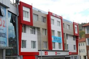 Gün Hotel