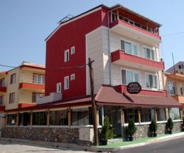 Güven Pansiyon & Otel