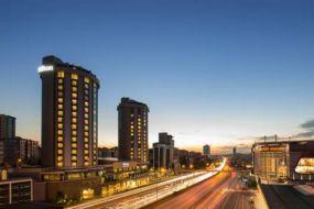 Hilton İstanbul Kozyatağı