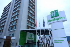 Holiday Inn Ankara-Çukurambar