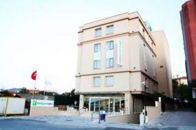 Holiday Inn Express İstanbul Altunizade