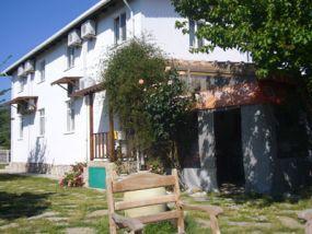 Hoppala Pansiyon Restaurant