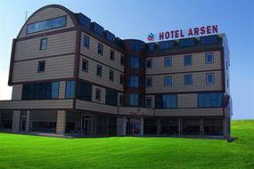 Hotel Arsen
