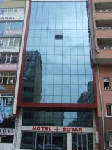 Hotel Buyar