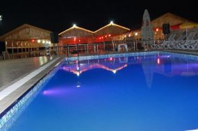 Hotel Dubara
