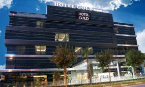 Hotel Gold Majesty
