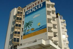 Hotel Güçlü