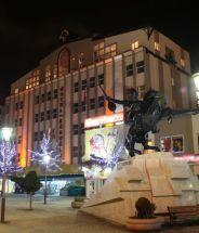 Hotel Köroğlu