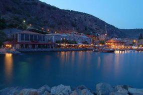 Hotel Ottoman Bridge Assos
