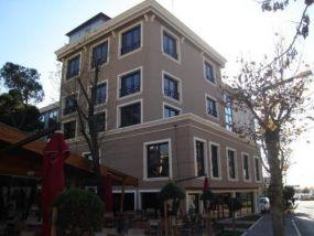 Hotel Suadiye İstanbul