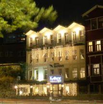 Hotel Troya Balat (Daphnis Hotel)