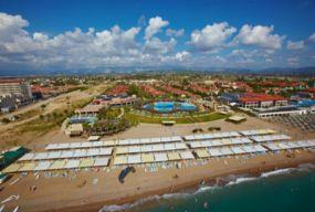 İber Otel Palm Garden