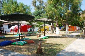 Ilgınlar Camping & Plaj
