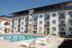 İnci Apart & Hotel
