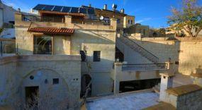 İris Cave Hotel