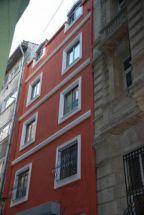 İstanbul Apartments