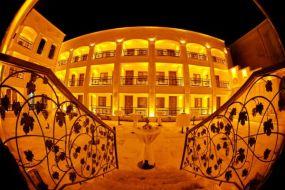 İzala Hotel