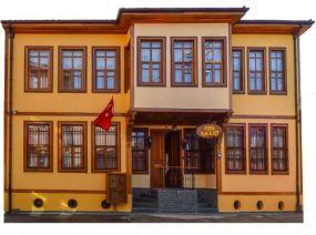 Kale İçi Hotel