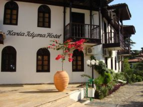 Karia İdyma Hotel
