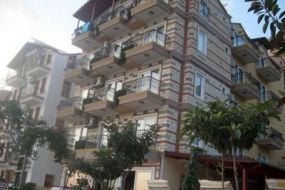 Kaş Maki Hotel