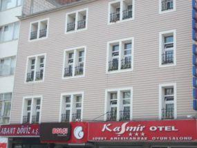 Kaşmir Otel Bolu
