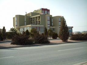 Konya Best Hotel