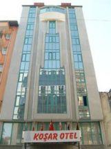 Koşar Otel