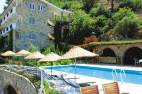 Kybele Hotel Adrasan
