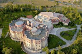 Lykia Lodge Kapadokya