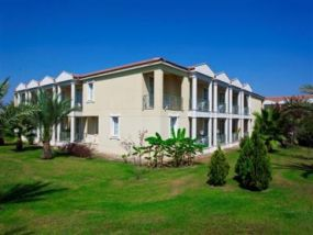 Majesty Club Palm Beach Otel