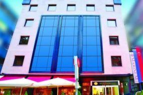 Marinem Ankara Kızılay Hotel