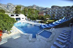 Marinem Diana Hotel