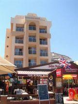 Marmaris Beach Otel