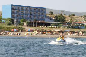 MaviSu Resort Hotel