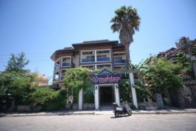 Mehtap Family Hotel