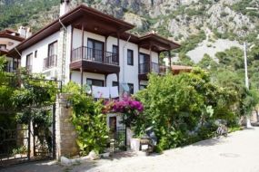 Mirbasu Villa's