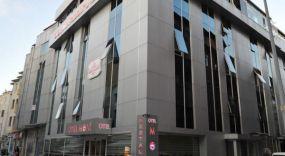 Moni Resort Otel