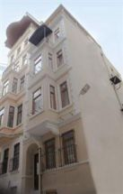 My Apart Cihangir Apartment İstanbul