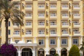My Hill Resort