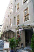 Nar Suites Pera İstanbul