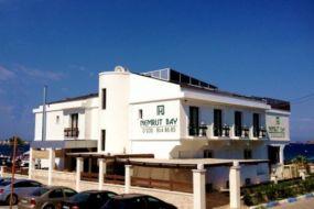 Nemrut Bay Butik Otel