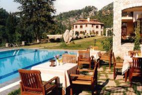 Neroli Butik Otel