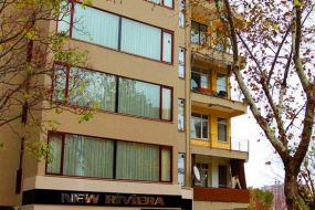New Riviera Residences