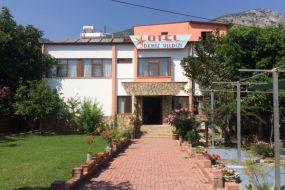 Otel Deniz Yıldızı