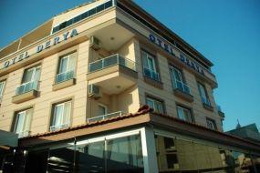 Otel Derya & Cafe