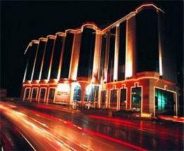 Otel Euro Plaza istanbul